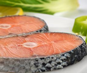 智利三文鱼亲身