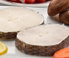 新西兰银鳕鱼